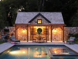 stunning pool house design ideas photos rugoingmyway us