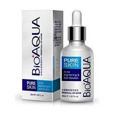 Serum Acne bioaqua acne serum health and philippines