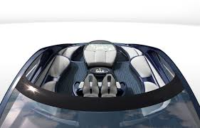 bugatti boat this bugatti yacht is basically a chiron on water with a jacuzzi