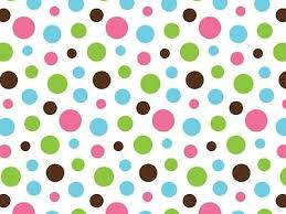 Gift Wrap Wholesale - tissue paper 102382 colorful polka dots tissue paper 240 20x30
