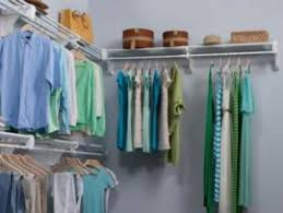 closet organizer kits archives ez shelf
