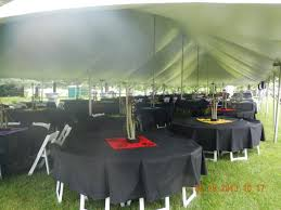 round table cloth dimensions table chair rentals party source rentals