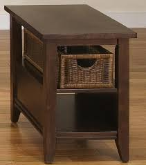 coffee table and end table sets 2 basket coffee table and end table set by liberty furniture wolf
