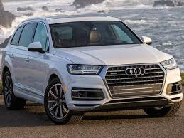 audi t7 price audi q7 and used audi q7 vehicle pricing kelley blue book