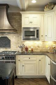 travertine tile kitchen backsplash kitchen tile backsplash ideas fitbooster me