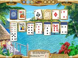 solitaire for android vacation solitaire iphone android mac pc