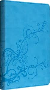 esv thinline bible trutone brown cordovan portfolio design red