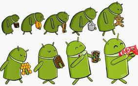 android history gadget reviews history of android the sweet story the