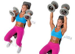 get shoulders in 5 moves oxygen magazine