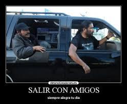 Memes De Cochiloco - salir con amigos desmotivaciones