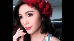 top 15 most beautiful teen stars of abs cbn in any order youtube