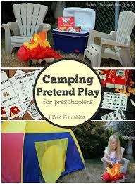 Camping In Backyard Ideas Best 25 Backyard Camping Ideas On Pinterest Camping Tricks