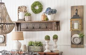 Farmhouse Dining Room Makeover Reveal Before And After - Farmhouse dining room