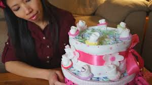 how to make a cake for baby