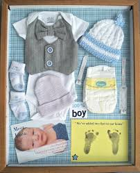 baby shadow box musely