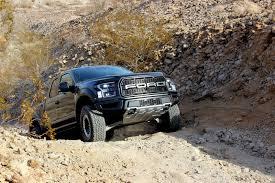 Ford Raptor Off Road - 2017 ford f 150 raptor review autoguide com news