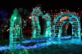 and most popular winter events in canada travel experience