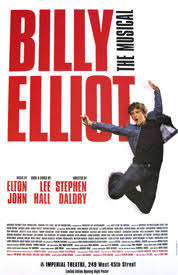 broadway musical home billy elliot