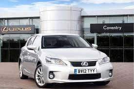 lexus ct200h hacks used lexus ct se l premier for sale motors co uk