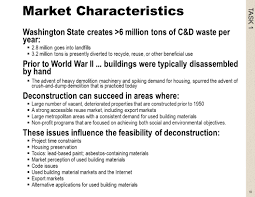 for the city of seattle hybrid deconstruction center ppt download