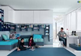 Teenage Room Furniture - Bedroom furniture ideas for teenagers