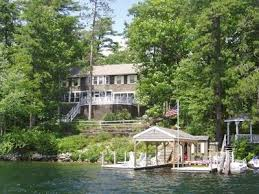 Fenton W Varney Master Builders by Winnipesaukee Lakefront Home In Winter Harbor Vrbo