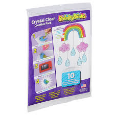 Girly Cool Things To Buy Cheaper Than A Shrink by Amazon Com Shrinky Dinks Creative Pack Toys U0026 Games