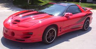 Affordable Muscle Cars - one of my fav affordable cars i had trans am ram air my