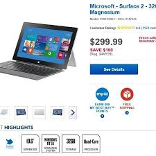 tablets on black friday walmart selling a 99 windows 8 1 tablet on black friday