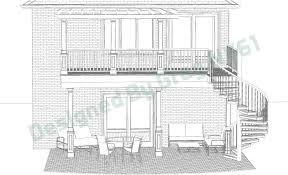 trex spiral stairs decks u0026 fencing contractor talk
