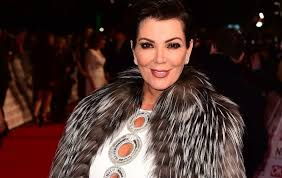 Kris Jenner Live - kris jenner kim kardashian robbery u0027changed the way we live our