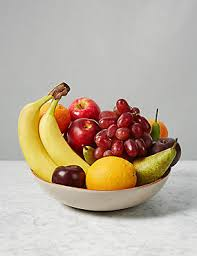 fruit baskets fruit baskets luxury traditional fruit gift hers m s