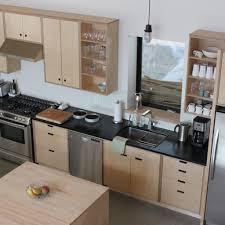 birch veneer kitchen cabinet doors plywood kitchen cabinet doors kitchen cabinets pinterest