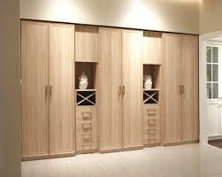 bedroom wooden almirah wardrobe interiors sliding wardrobe doors
