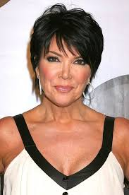 kris jenner haircut side view best 25 kris jenner haircut ideas on pinterest kris jenner