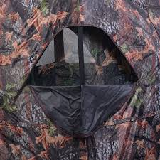 amazon com tangkula ground hunting blind portable deer pop up
