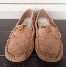 ugg s roni shoes ugg australia s roni moccasin driving loafer slippers shoes