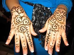 traditional tattoo henna mehndi design arm hand women henna