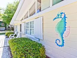 seahorse bungalow tybee island vacation rentals
