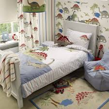 bedding t rex duvet cover bed sets jurassic dinosaur kids bedding