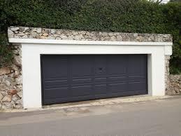 Porte Entree Grande Largeur Les Portes De Garage Pour Les Particuliers Isolation Thermique Et