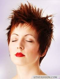 spiky short hairstyles for women over 50 latest short hairstyles for women over 50