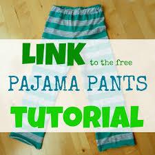 free pattern pajama pants how to make summer pajama pants for kids applegreen cottage