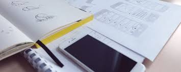 what is the difference between a sketch wireframe mockup and