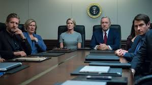 house of cards u0027 season 5 predictions hollywood reporter