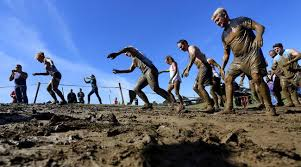 Mud Run Meme - documentary inside obstacle course racing phenomenon si com