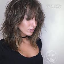medium length layered hairstyles for curly hair aveda wavy long blonde bob short hair beach wave medium ideas lob