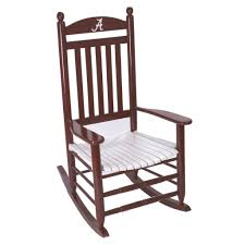 attractive solid wood rocking chair of fireplace plans free front