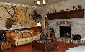 Hunting Decor For Living Room by Man Cave Decorating Ideas Man Cave Decorating Pictures Man