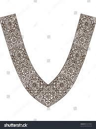 Diamond Chandelier Necklace Neckline Chandelier Necklace Stock Vector 56770309 Shutterstock